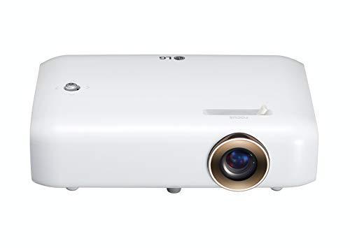 LG PH510PG - Proiettore LED HD