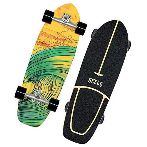 "VOMI 31"" Cruiser Skateboard"