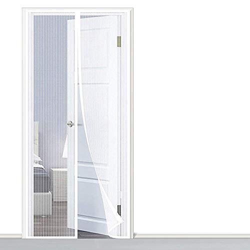 AMZERO Zanzariera Magnetica per Porte