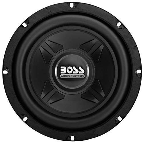 1 subwoofer compatibile con BOSS AUDIO SYSTEMS CXX8 CXX 8