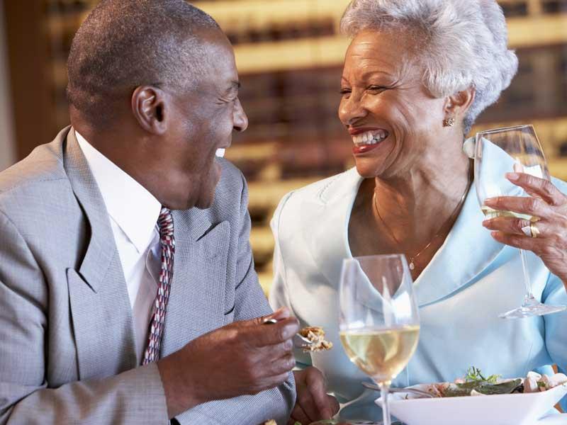 Community Dining Options Stevenson Oaks