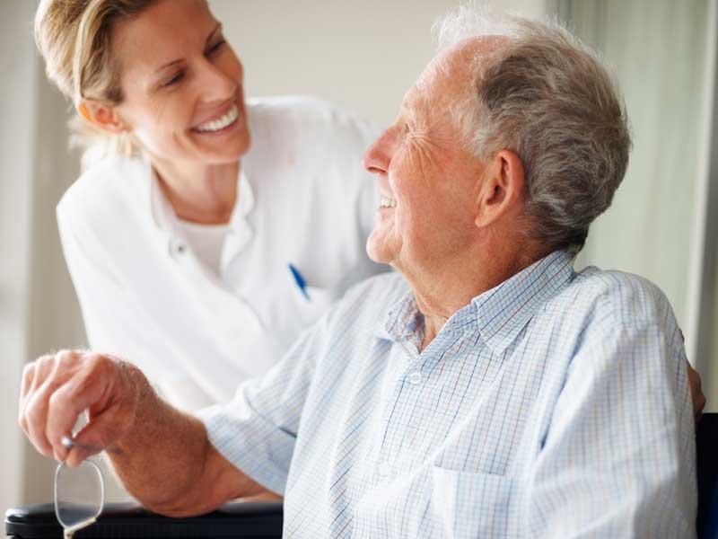 Senior Health Services Fort Worth TX Stevenson Oaks