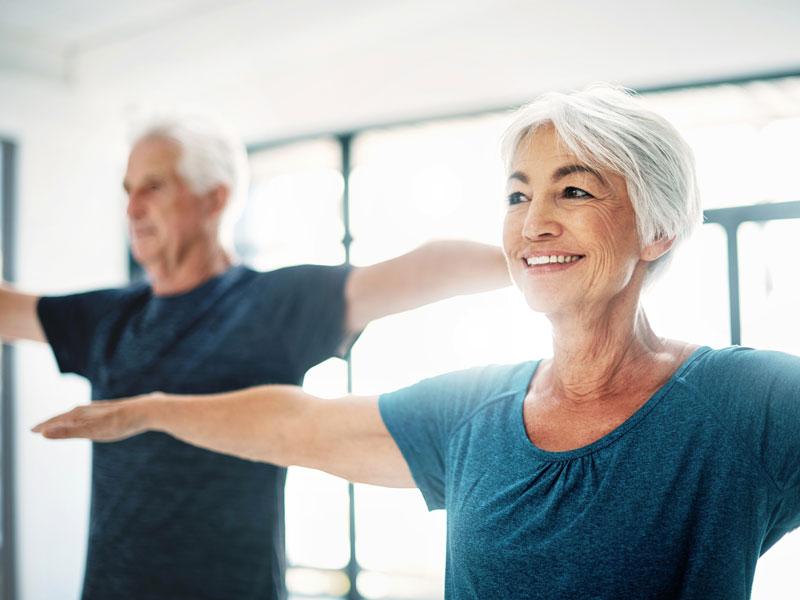 Health and Wellness Programs Stevenson Oaks