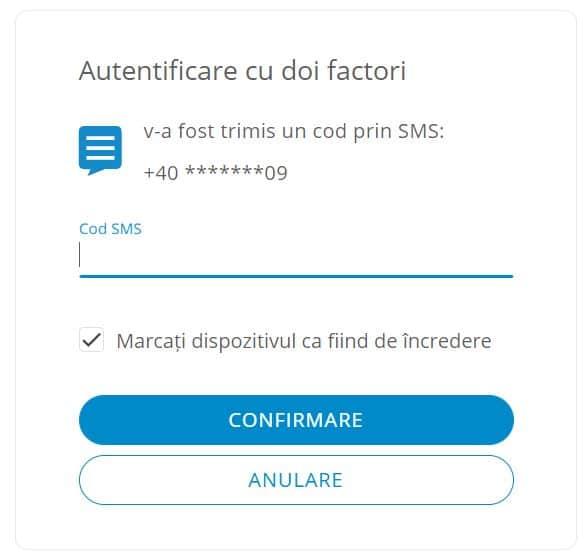 paysafecard - cod sms