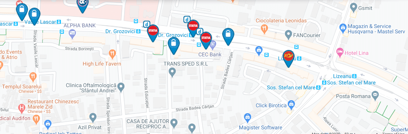 Paysafecard- adresa