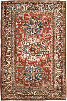 Kazak Rectangle 5x8