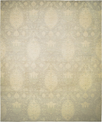 Farahan Rectangle 11x14