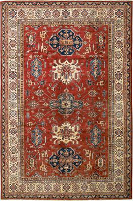Kazak Rectangle 6x10
