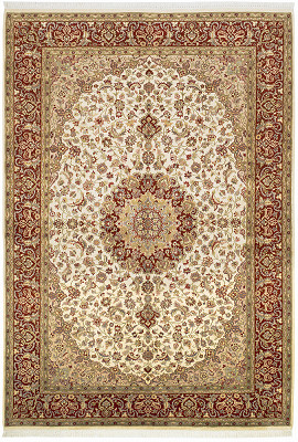 Tabriz Rectangle 7x10