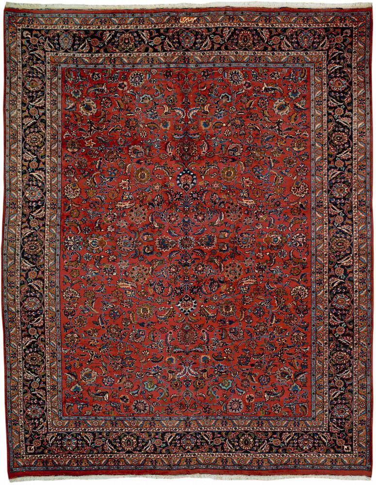Persian Mashad 9x12