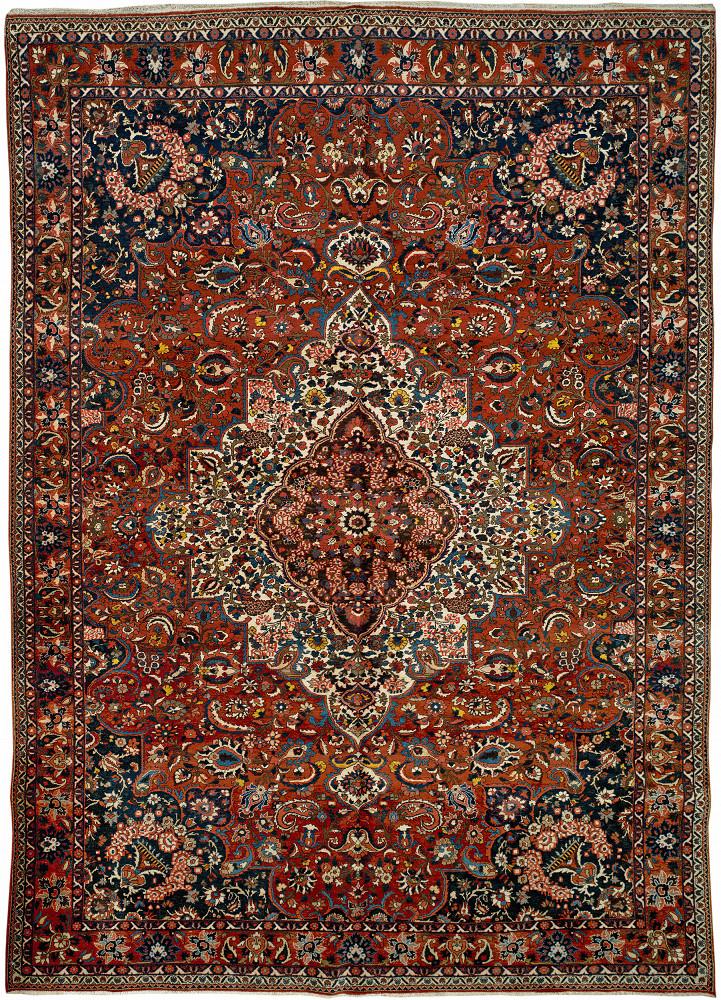 Persian Bakhtiari 10x13
