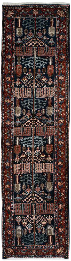 Persian Bakhtiari 3x11