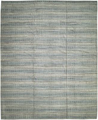 Contemporary Rectangle 12x14