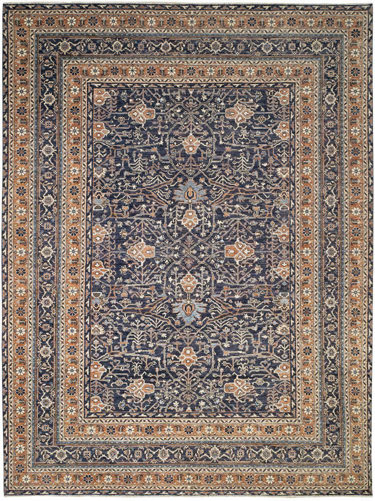 Malayer Rectangle 9x12