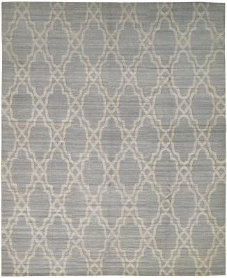 Contemporary Rectangle 8x9