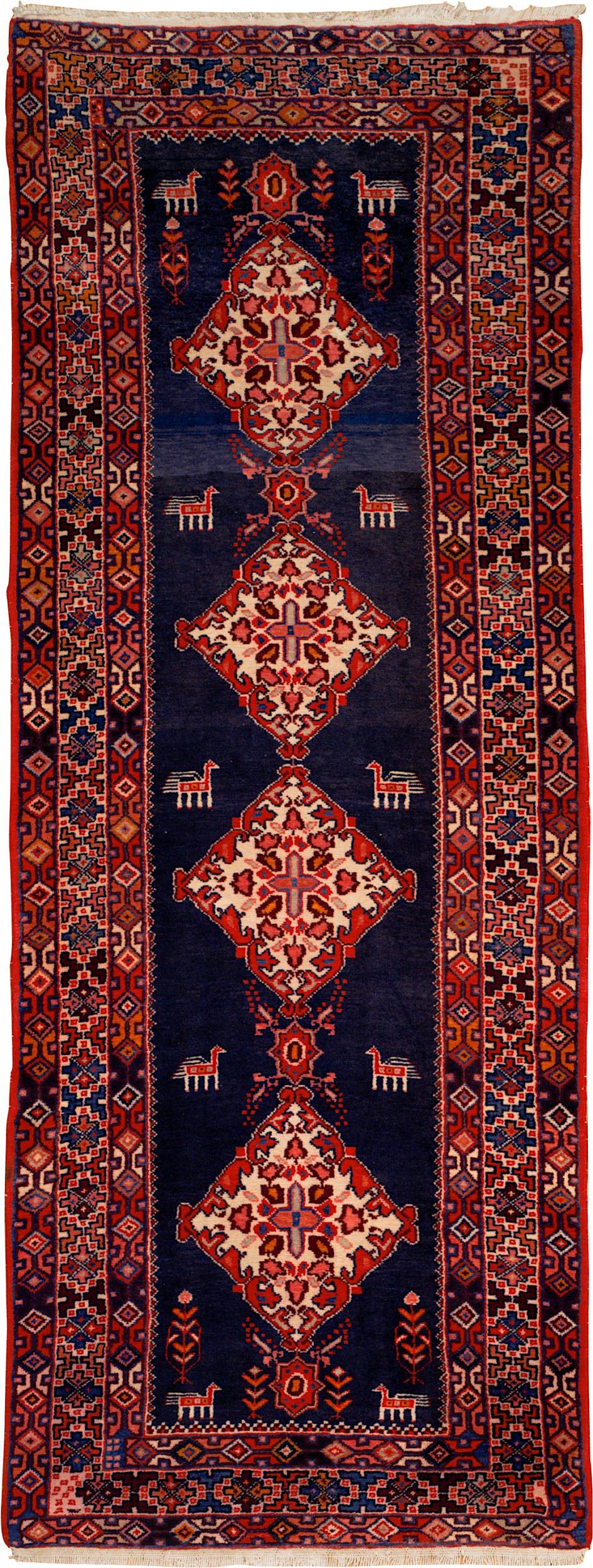 Persian Hamedan 3x9