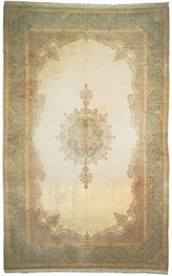 Persian Kerman Rectangle 11x17