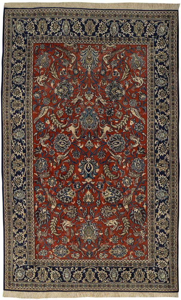 Persian Qum 5x8