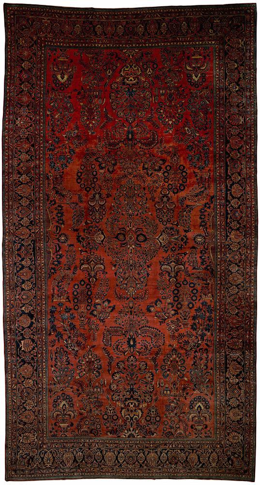 Persian Mohajeran 10x19