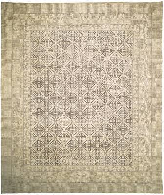 Khotan Rectangle 12x14