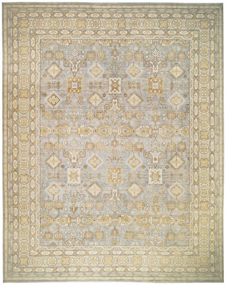 Bakhshayesh Rectangle 12x15