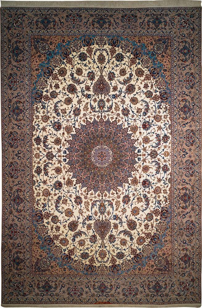 Persian Isfahan Rectangle 13x19