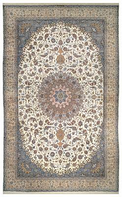 Persian Isfahan Rectangle 15x25