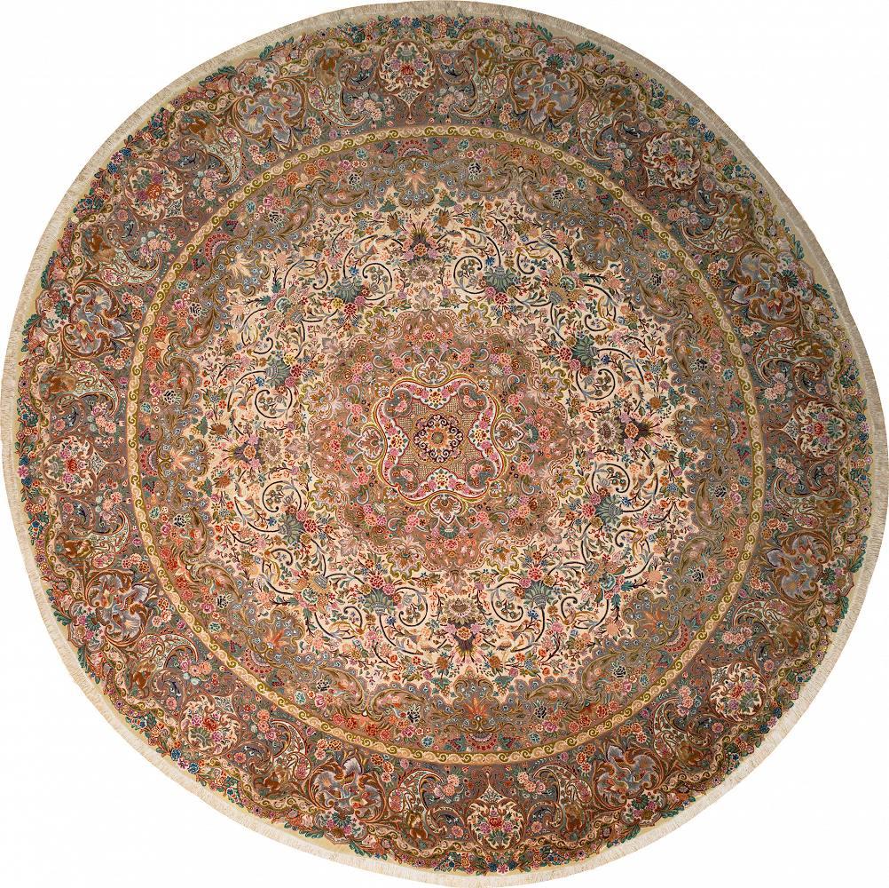 Persian Tabriz 12x12