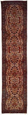 Persian Hamedan Runner 2x13