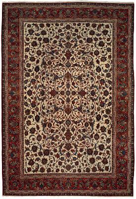 Persian Isfahan 10x16