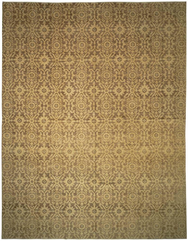 Tabriz Rectangle 11x15