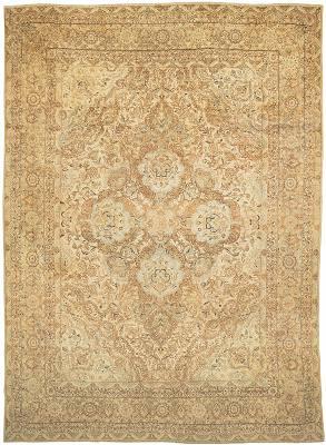 Persian Kerman Rectangle 8x11