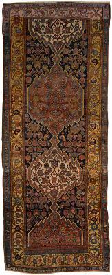Persian Bijar 4x10