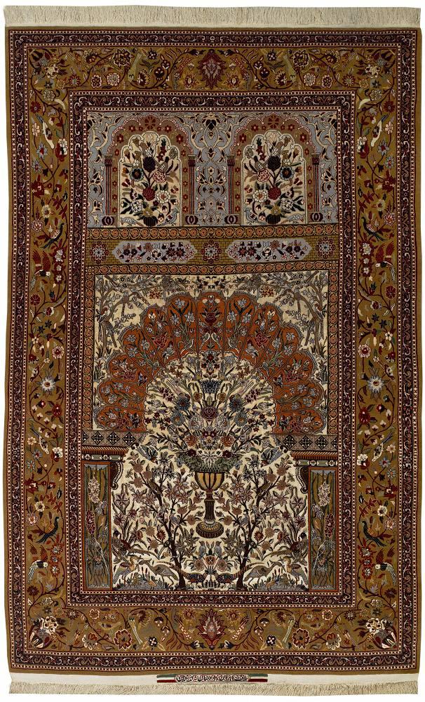 Persian Isfahan 6x9