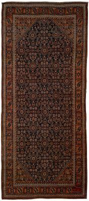Persian Afshar Rectangle 6x15