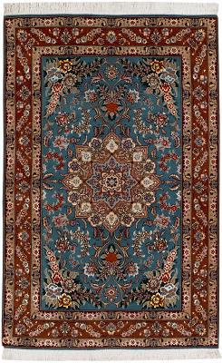Persian Tabriz Rectangle 3x5