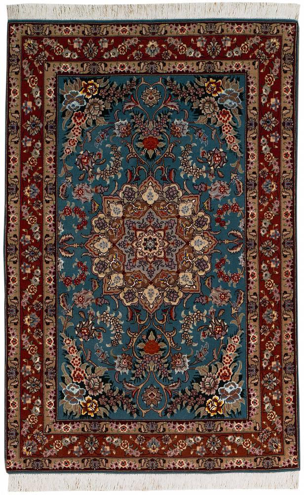 Persian Tabriz 3x5