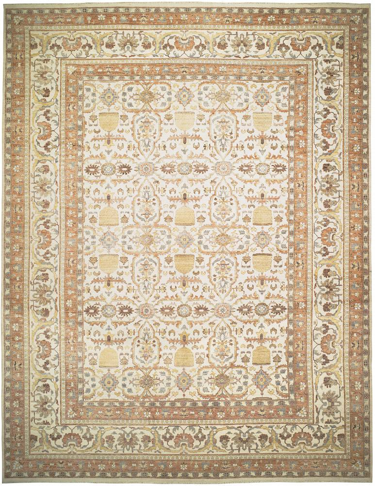 Tabriz Rectangle 13x17