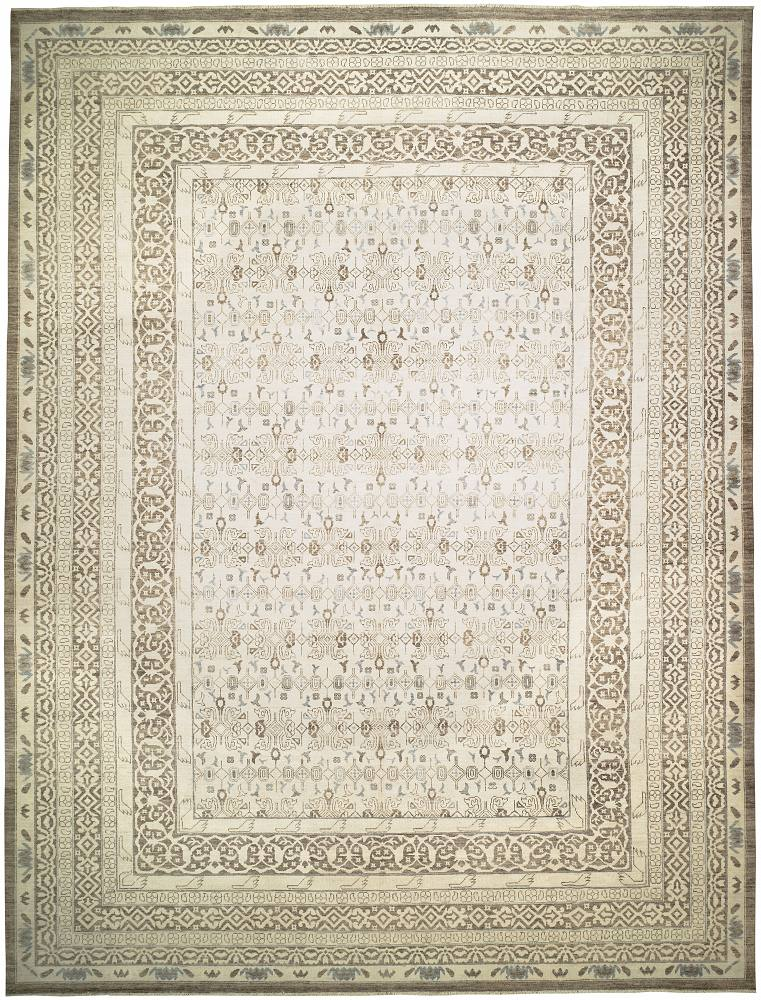 Ardabil Rectangle 13x17