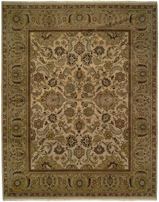 Sultanabad Rectangle 12x15