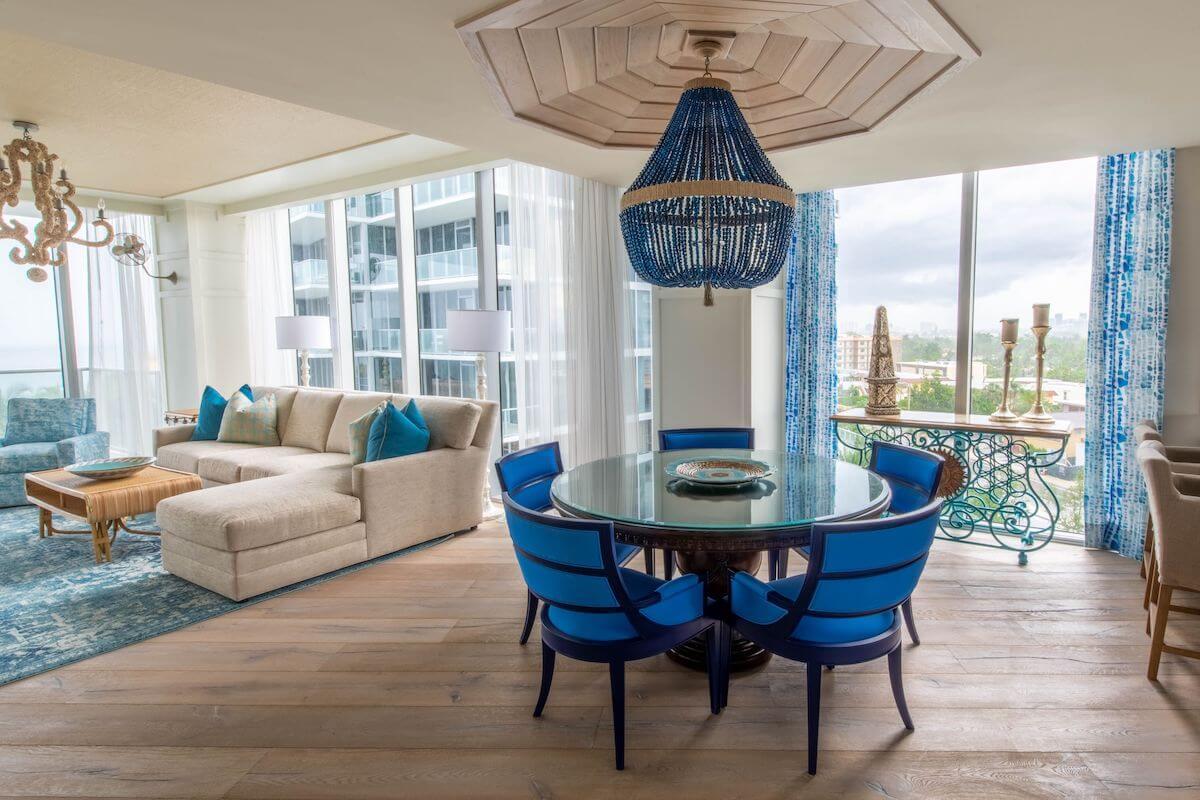 Merchant of the Month: Blue Sky Environments Interior Decor