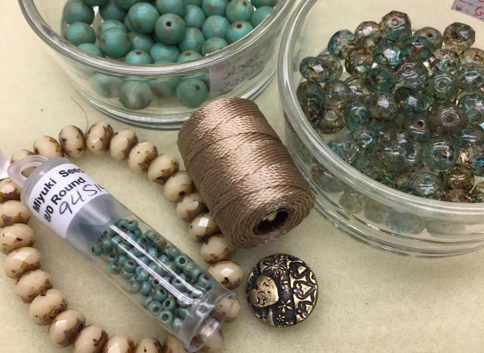 Merchant Stories: Kellie's Bead Boutique