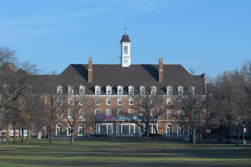 University of Illinois Urbana Campus