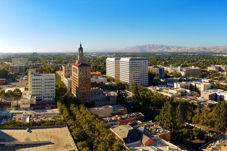Best cities for startups #3: San Jose-Sunnyvale-Santa Clara, CA
