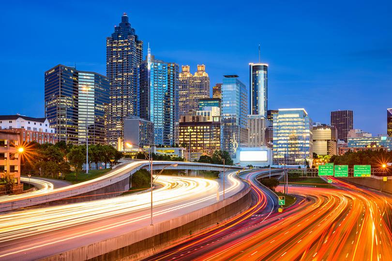 Best City for Startups #13: Atlanta-Sandy Springs-Roswell GA