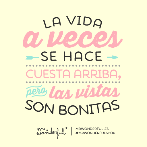 Sitio Oficial de la Agenda Mr. Wonderful - Agendawonder.es