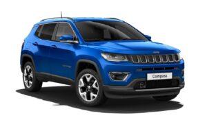 Visualizza offerta Jeep Compass