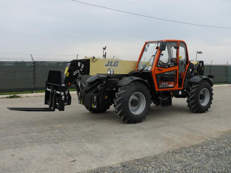 Picture of a JLG 4014PS 4x4x4