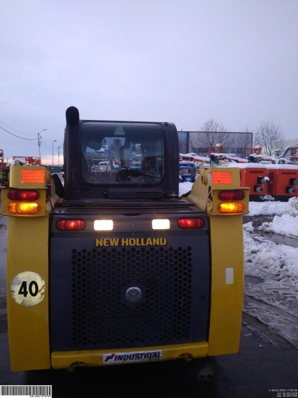 Thumbnail picture of a NEW HOLLAND L213