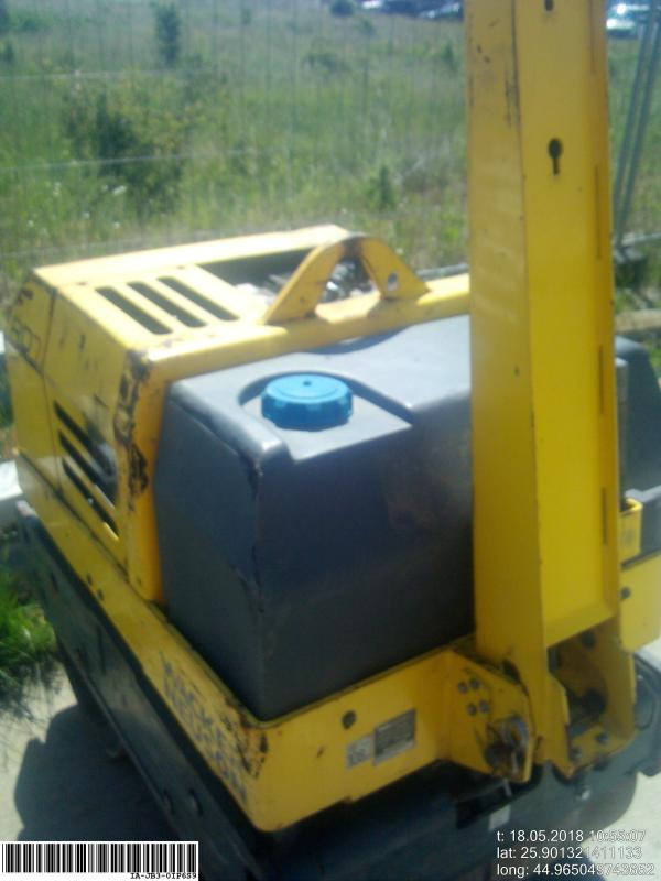 Thumbnail picture of a WACKER RD 7H -ES Roller